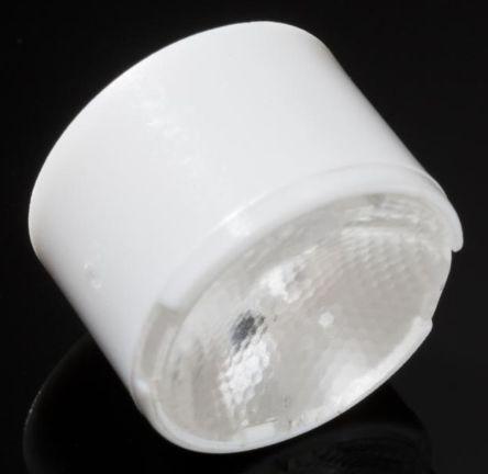 LEDiL CA10444_LISA-SS, Lisa Series LED Lens, 9.5 ° Spot Beam