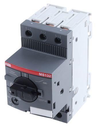 Manual Motor Starter MS132-10