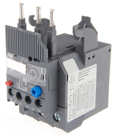 Thermal Overload Relay, 20 → 24 A, 24 A, 2.6 W
