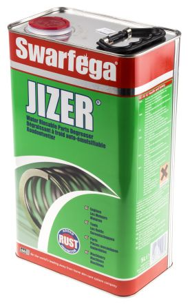 Deb Stoko 5 L Biodegradable Degreaser Can