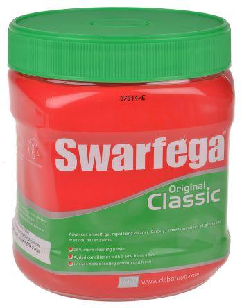 Swarfega Citrus Swarfega Original Classic Hand Cleaner - Jar, 1 L