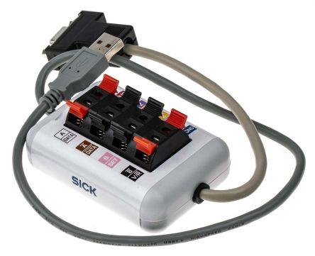 USB Programming tool for DFS60 encoders