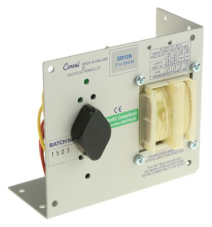 32012BR Calex   Embedded Linear Power Supply Open Frame, 240V ac ...