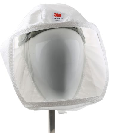3M Versaflo Visor for use with S133L, Serie S