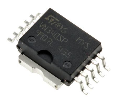 ON Semiconductor FSQ0370RNA Intelligent Power Switch 8-Pin PDIP
