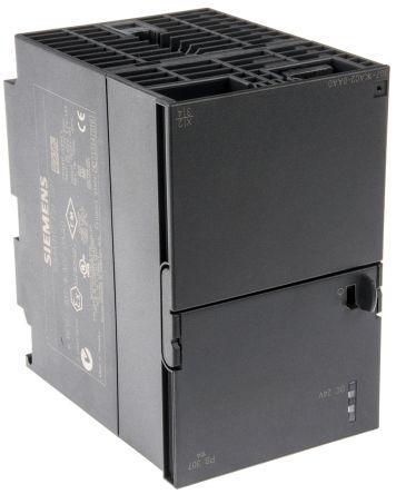 Siemens 6ES7 307-1BA00-0AA0 Módulo de Fuente de alimentación