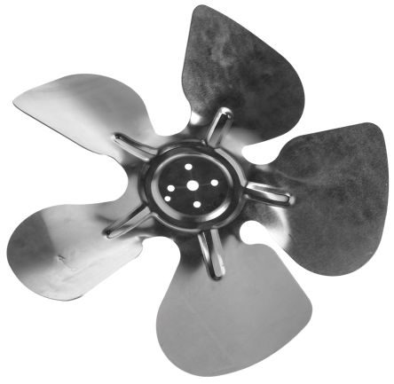 IQ fan axial impeller,230mm 28deg,flow v