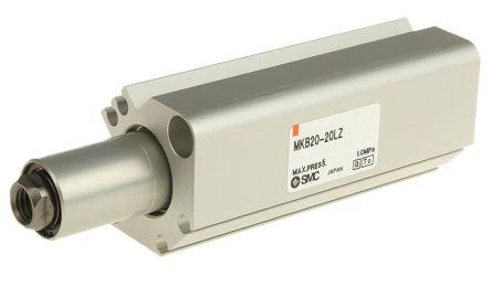 Pneumatic Cylinders Amp Actuators Rs Components