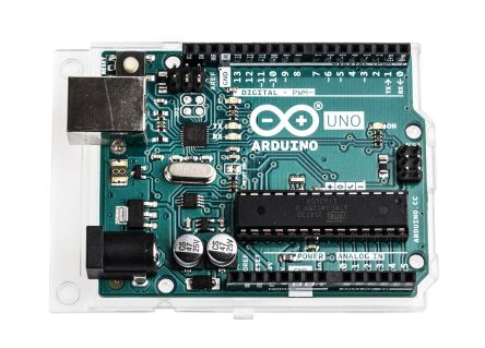 Arduino UNO REV3 MCU Development Board with ATmega328 - A000066