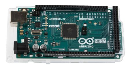 Arduino Mega 2560 Rev3 MCU Development Board A000067