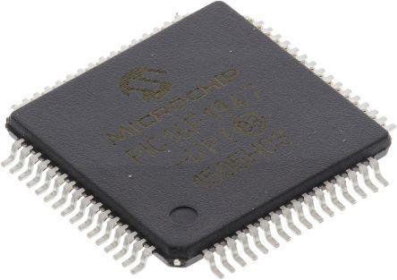 Microchip PIC16F1947