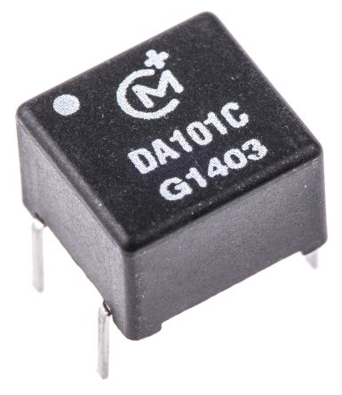 1:1 Digital audio transformer 1-1.59mH