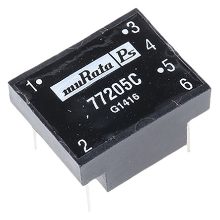TRIAC Firing SMPS Transformer