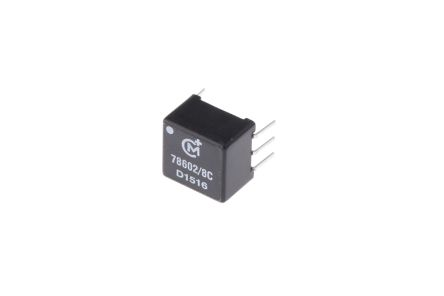 2 Output Filtering SMPS Transformer, 1mH