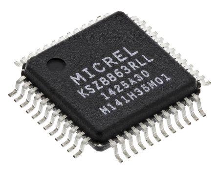 Ethernet Switch 3-Port 10Mbps/100Mbps