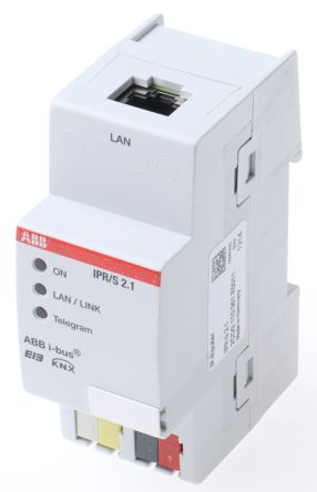 ABB KNX i-bus IPR/S2.1 IP Router