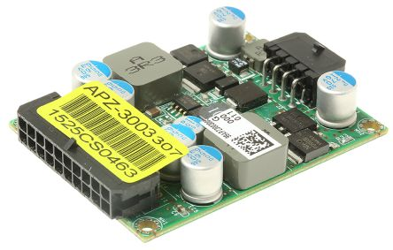 Non-Isolated DC-DC Converter 12V dc Input, -12 V, 3.3 V, 5 V, 12 V Output