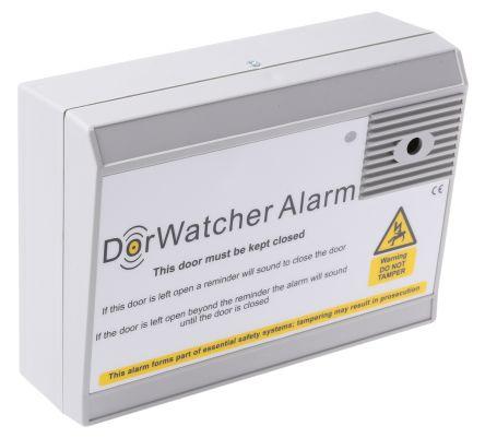 Dorwatcher Alarm - 240Vac Mains Powered