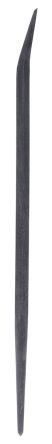 Crowbar, 406 mm Length, Chrome Vanadium Steel
