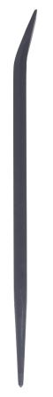 Crowbar, 457 mm Length, Chrome Vanadium Steel