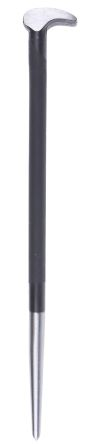 Crowbar, 304 mm Length, Alloy Steel