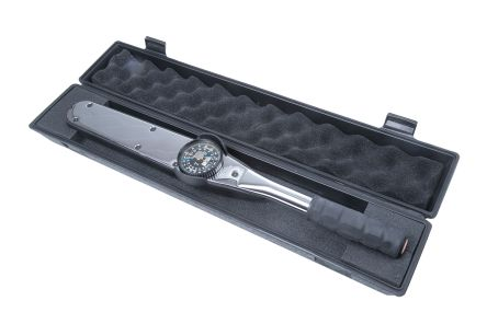 1/2 in Square Drive Dial Torque Wrench, 0 -> 140Nm product photo