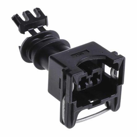 5 mm 55 CONTATTI JUNIOR POWER TIMER SERIE Recipiente FILO-Scheda Connettore