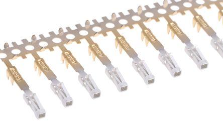 TE Connectivity 2-487406-4 Контакт обжимного типа