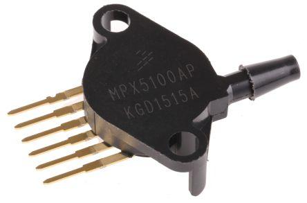 Panasonic 40kpa Gauge Pressure Sensor ADP51A11 for sale online