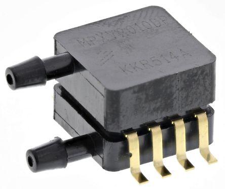 Differential Pressure Sensor ICs | RS Components