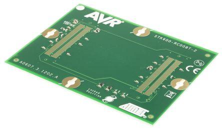 stk600 rc008t-2 routingcard Atmel-ATSTK 600-rc02