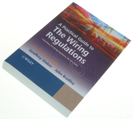 Pleasant 9781405177016 A Practical Guide To The Wiring Regulations 17Th Wiring 101 Relewellnesstrialsorg
