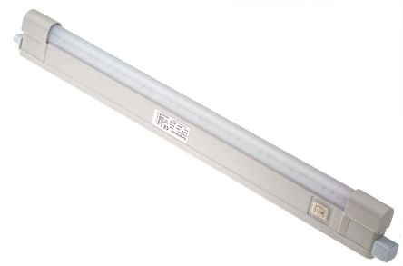 Rs pro 6 w led strip light t4 230 v ac cool white 5000k with main product aloadofball Gallery