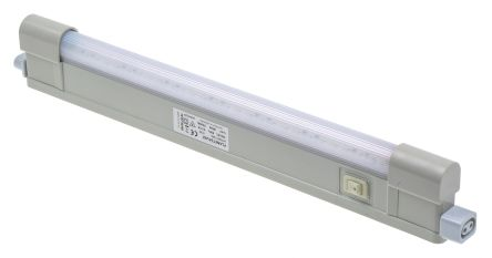 Rs pro s100 led strip light t4 230 v ac cool white 7500k with main product aloadofball Gallery
