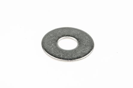 RS PRO 240 piece Mudguard Stainless Steel Washers A4 316