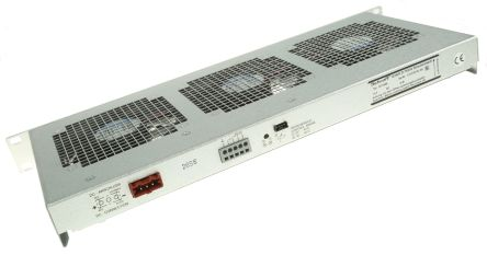3 Fan Rack Mount Fan Tray, 1U product photo