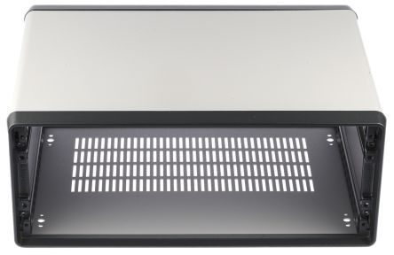 nVent – Schroff CompacPRO 3U Server Cabinet 147.1 x 364 x 271mm