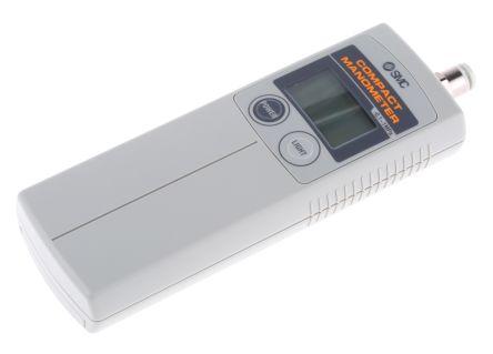 Manometer High Pressure Measurement 4mm