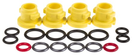 Karcher 26407290 Pressure Washer O Rings for K Series Pressure Washer