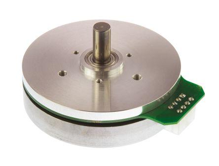 Maxon Brushless DC Motor, 90 W, 24 V dc, 387 mNm, 2590 rpm, 10mm Shaft  Diameter