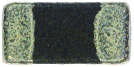 Murata Ferrite Bead (Chip Ferrite Bead), 1.6 x 0.8 x 0.8mm (0603 (1608M)), 600Ω impedance at 100 MHz