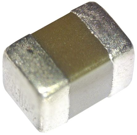 Murata High Current Chip Power Line Bead (Chip Ferrite Bead), 2 x 1.25 x 0.85mm (0805 (2012M)), 220Ω impedance at 100