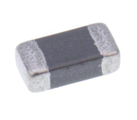Murata Ferrite Bead (Chip Ferrite Bead), 3.2 x 1.6 x 1.1mm (1206 (3216M)), 600Ω impedance at 100 MHz