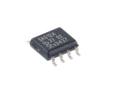 NXP SA612AD/01,112, Up-Down Converter & Mixer Circuit Gain=17 dB 8-Pin SOIC