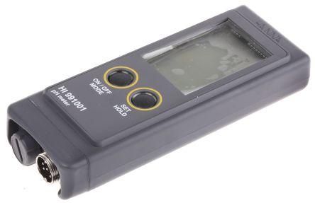 Hanna Instruments HI-991001N Измеритель pH