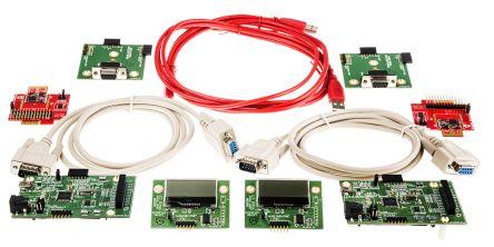 Microchip 8 bit Development Kit - DM182015-1