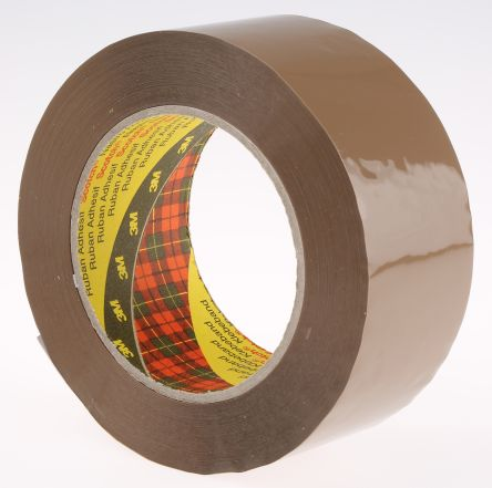 Brown Packing Tape 100m x 50mm 313 product photo