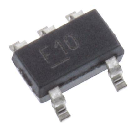 Microchip MIC2514YM5-TR, Power Switch 13.5 V max. 5-Pin, SOT-23