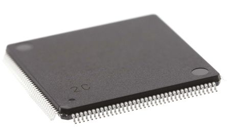 Xilinx FPGA XC6SLX9-2TQG144C, Spartan-6 9152 Cells, 576kbit, 5720 Blocks,  144-Pin TQFP