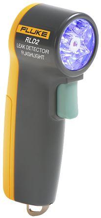 Fluke Gas Detection Flash Light for Leak Detection Dye